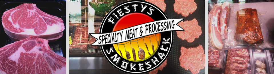 Fiesty's SmokeShack